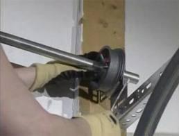 Garage Door Cables Repair Portland